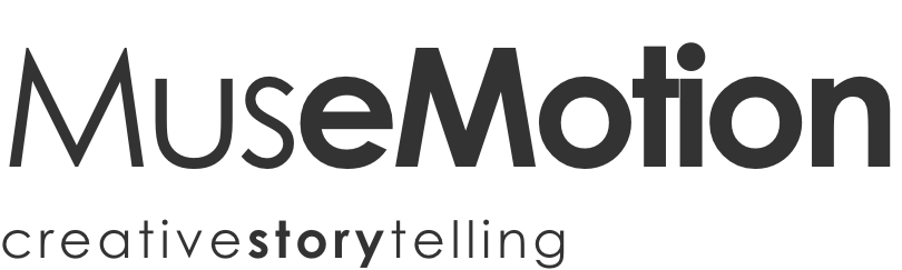MuseMotion logo